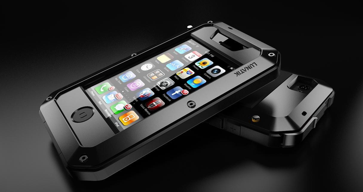 Lunatik Taktik For Iphone 5 5s 6 6s End 9 28 2020 5 15 Pm