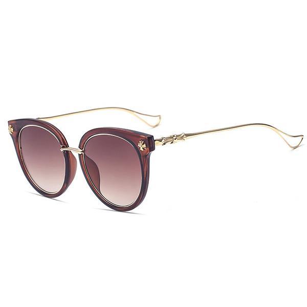 e55c45b48e Luxury fashion round sunglasses - Fo (end 9 24 2019 9 16 AM)