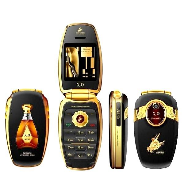Luxury Mini Phone (WP-MINI20A).