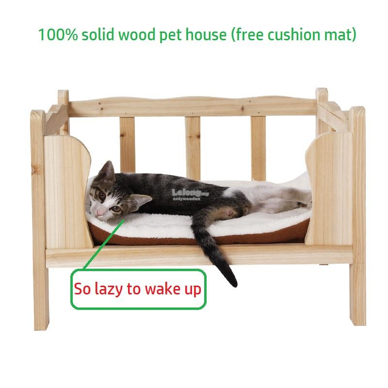 Luxury Cat House For Sale