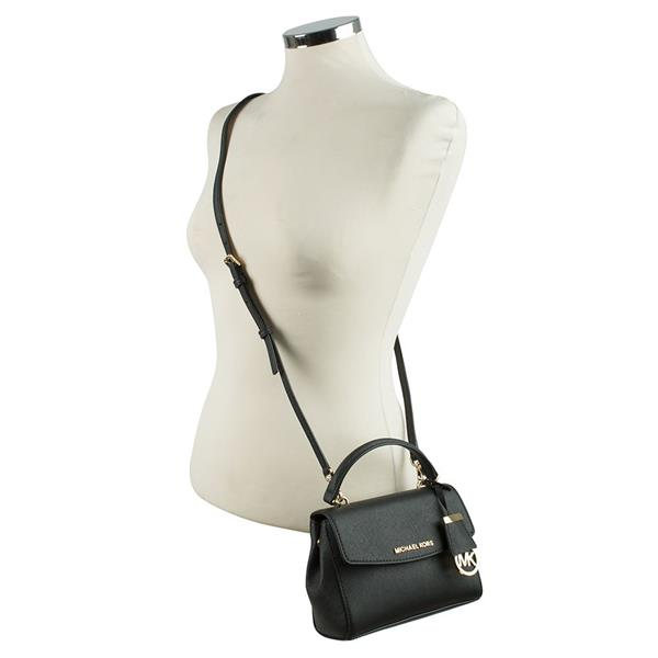 049d62dec108  M-K  AVA Small Crossbody Satchel B (end 7 18 2018 12 15 PM)