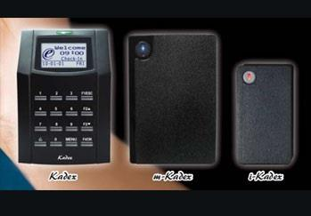 M Kadex Card Access System with Installation