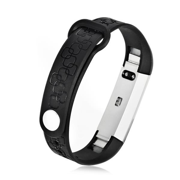 M1 Heart Rate Smart Wristband with Information Pushing Bidirectional