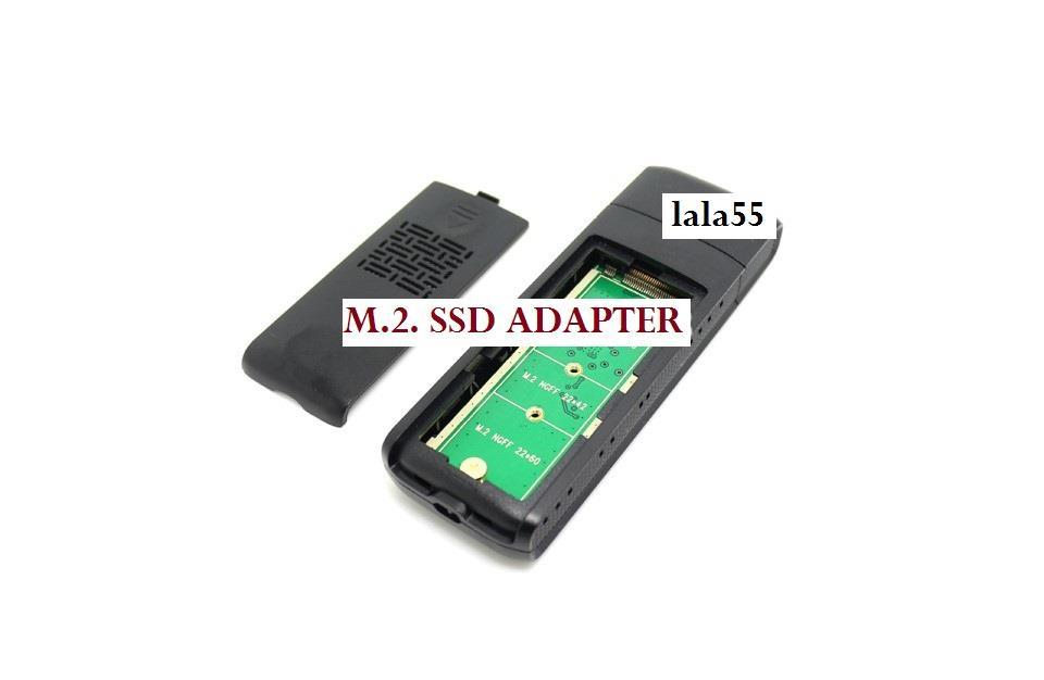 M2 SSD To USB 3.0 Converter Card (M.2 to USB 3.0 Adapter) SSD Pendrive