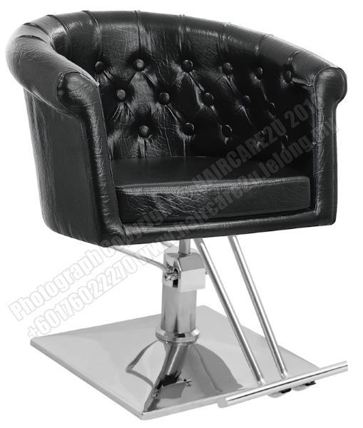M209 Royal Salon Hair Cutting Chair