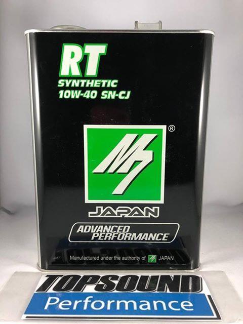 M7 Pro Oil Semi Synthetic 10-40w