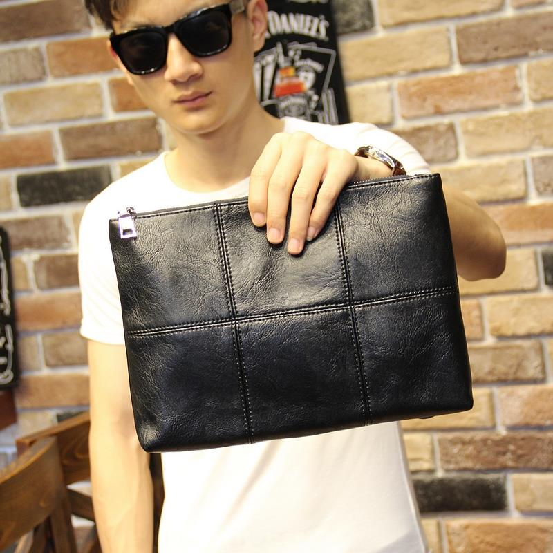 MABLE FASHION Men Envelope Messenger Sling Bag 1310 (P)