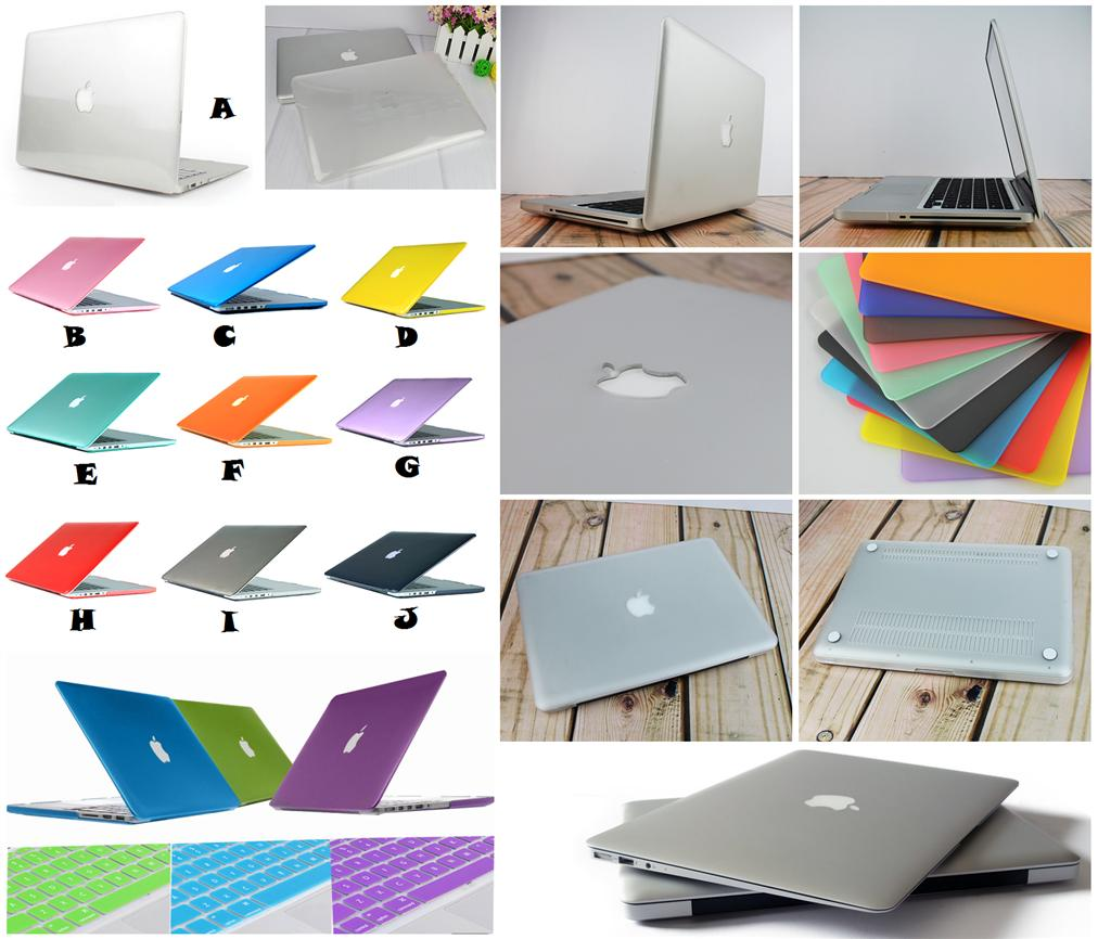 pretty nice 17347 9ec04 MacBook Air 11 11.6 A1370 A1465 Matte Frosted Hard Case Cover