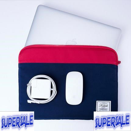 Macbook Air/Pro 11/12/13.3/15 inch bag protective sleeve