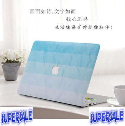 Macbook Air/Pro 11/12/13.3/15 inch case casing cover