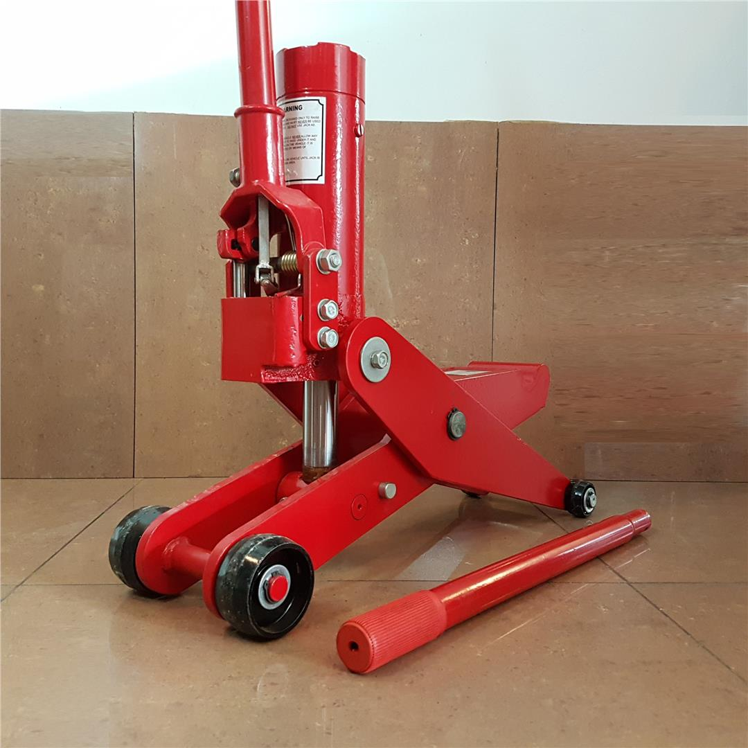 Machinery Jack With 2 Position Id66 End 11 8 2020 10 32 Pm