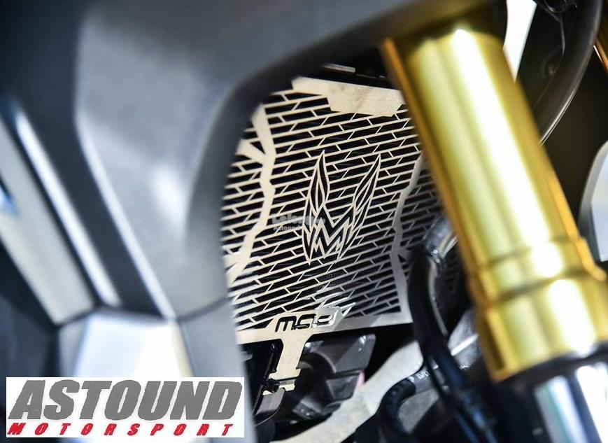 MAD Radiator Guard / Grill Honda X-ADV XADV
