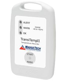 MADGETECH TransiTempII Data Logger