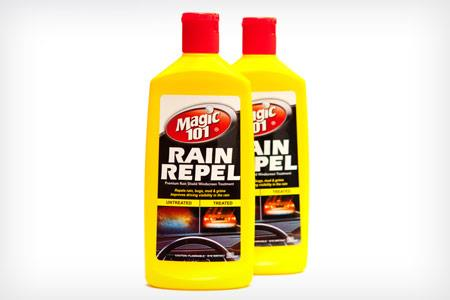 Magic 101 Rain Repel 250ml