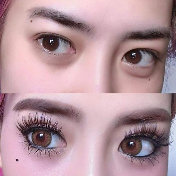 Image result for korean contact lenses