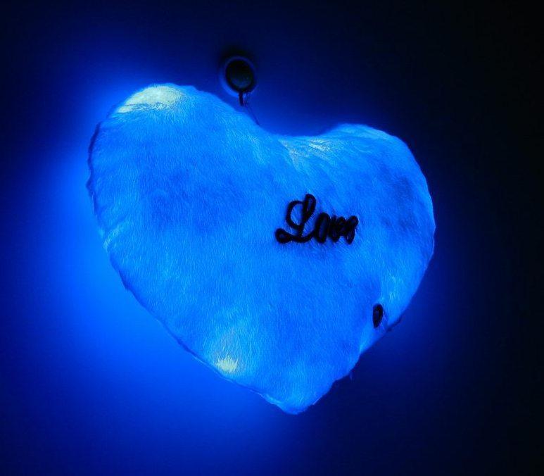 Magic Glowing Led Pillow End 5242019 315 Pm