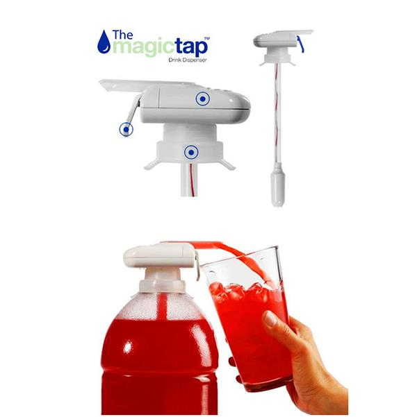 Magic Tap Automatic Drink Dispenser