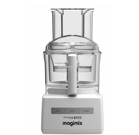 Magimix Xl Blendermix Food Processor