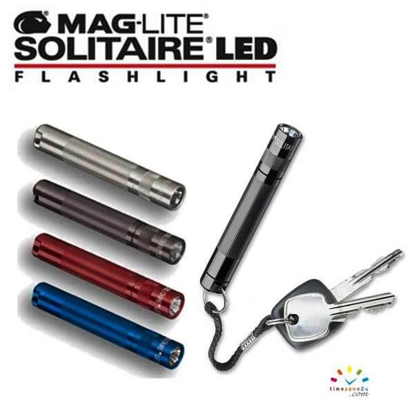 Maglite Solitaire Led 1 Cell Aaa Flas End 3 1 2018 3 15 Pm