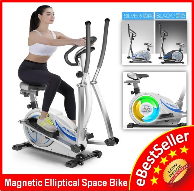 Magnectic Elliptical Cross Trainer (end 9/13/2020 11:14 PM
