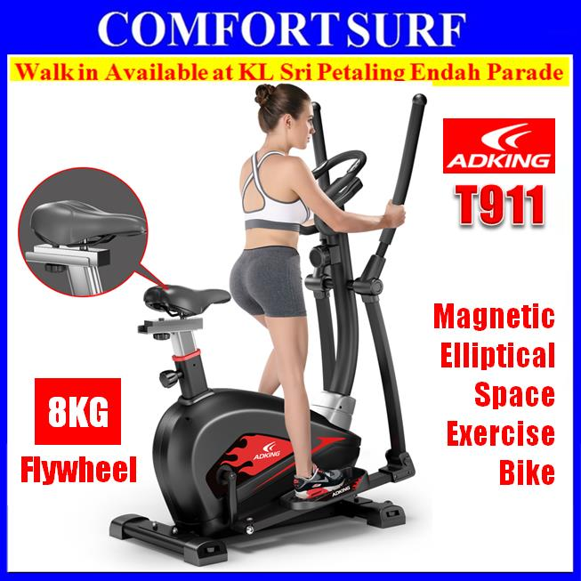 Magnectic Elliptical Cross Trainer (end 9/14/2018 12:34 PM