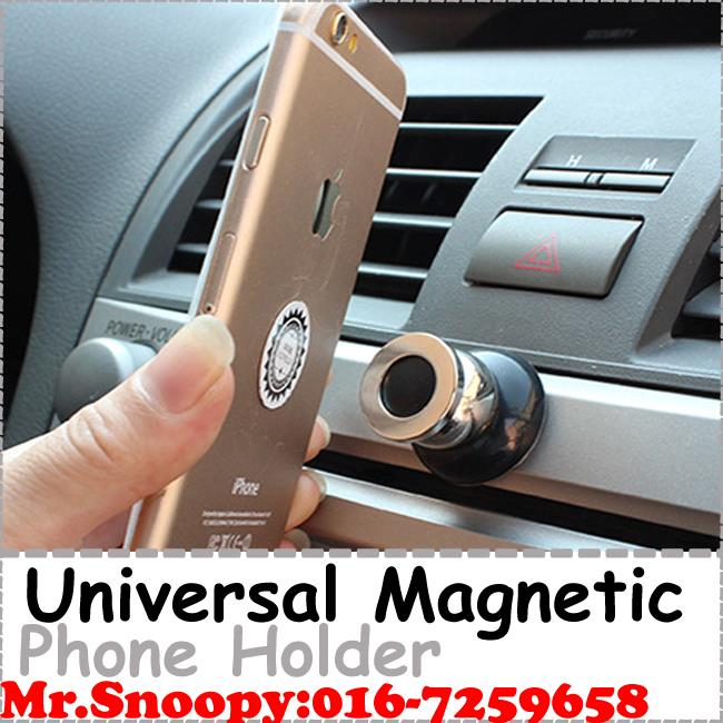 Magnetic 360 Degree Rotary Car Dashboard Phone Stand Holder Magnet