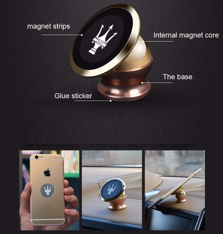 Magnetic car mount phone holder for end 8 22 2018 10 28 am for Mercedes benz cell phone cradle