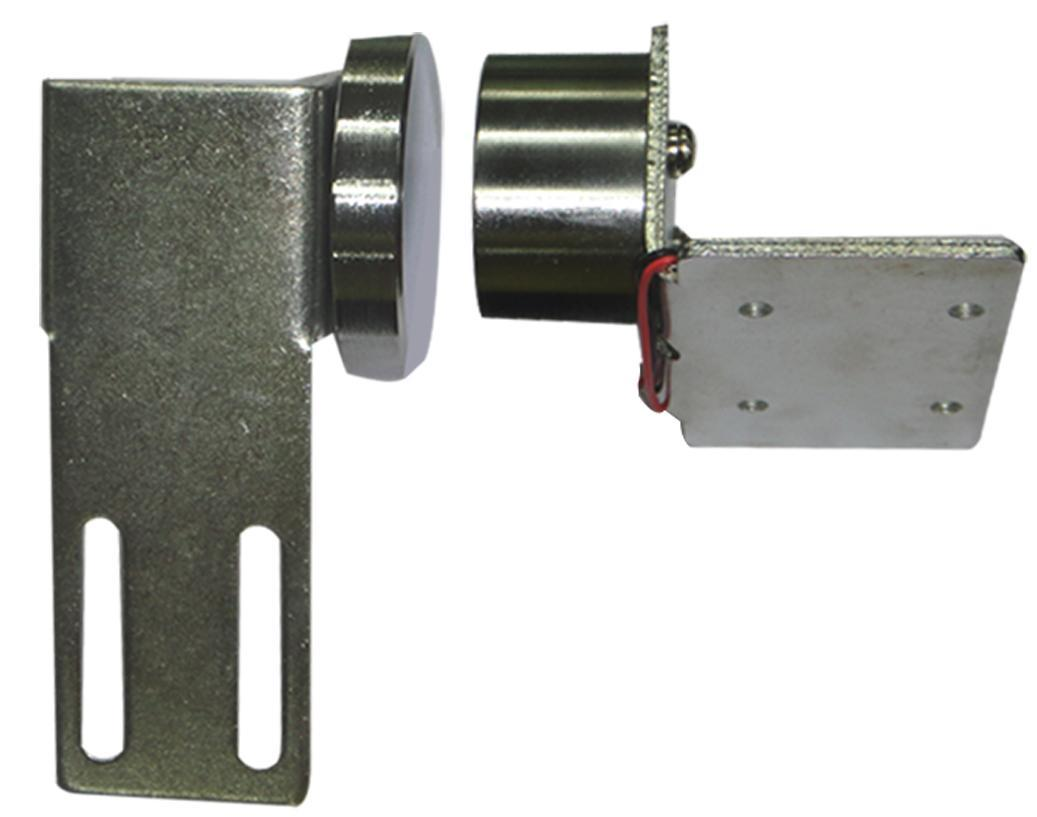 Magnetic Lock For Automatic Or Slind Door