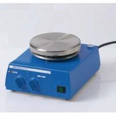 Magnetic stirrer with heating RH Basic 2