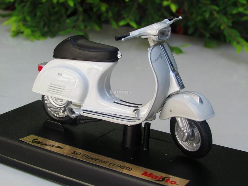 vespa 50 1969