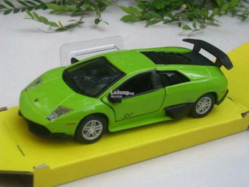 Maisto 4 5 1 41 2010 Lamborghini End 6 10 2019 11 20 Am
