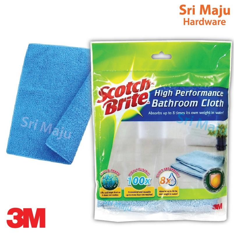 Scotch brite high performance cleaning cloth reusable microfiber cloths for swiffer duster