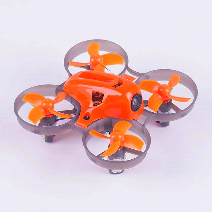 Makerfire Armor 65 Plus 65mm Micro FPV Racing Drone - FRSky XM RX