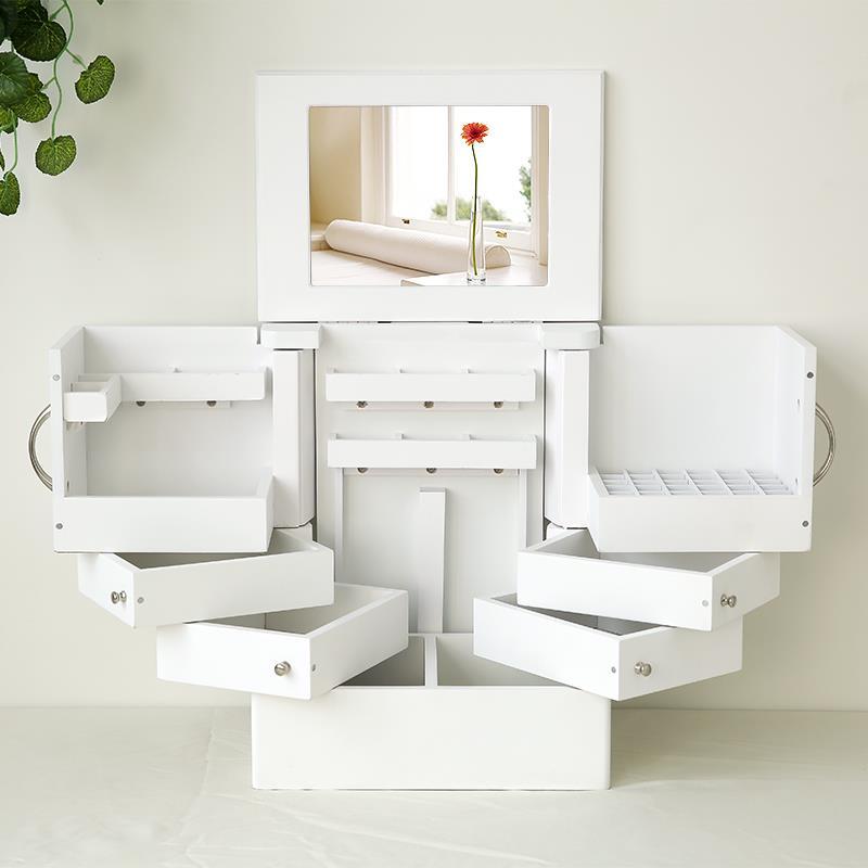 makeup organizer accessory storage m end 10 6 2019 1 15 pm. Black Bedroom Furniture Sets. Home Design Ideas