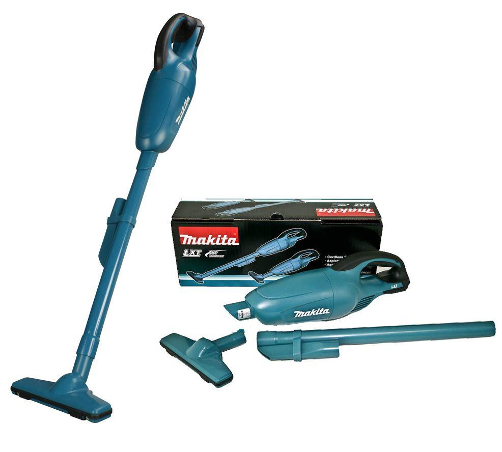 Makita 18V Cordless Vacuum Cleaner Solo