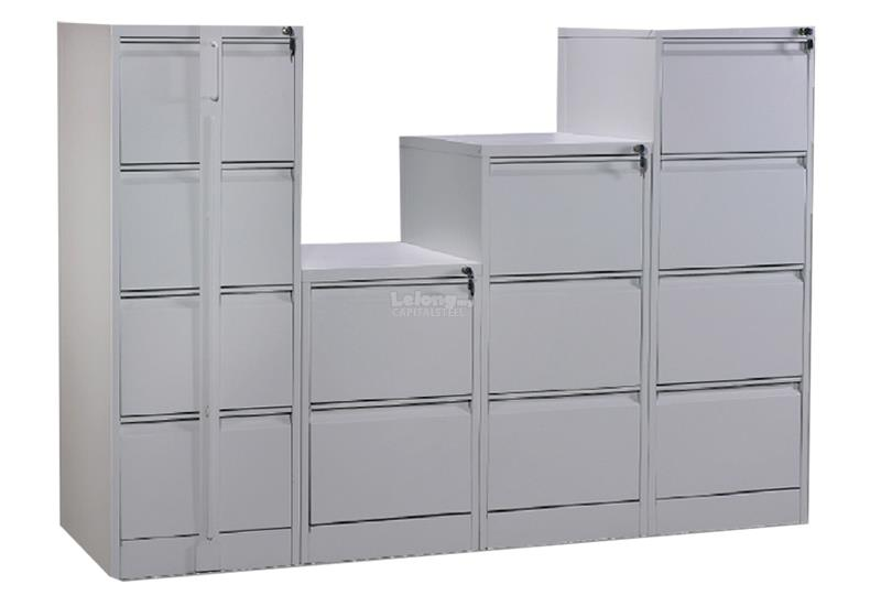 Malaysia 2 Drawers Filing Cabinet