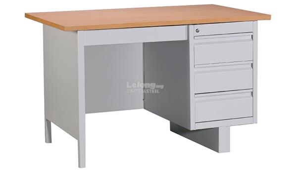 Malaysia 4ft Steel Table