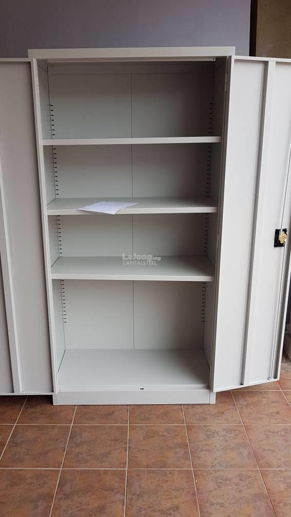 Malaysia Filing Cabinet: Full Height Swing Door Cupboard