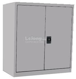 Malaysia Filing Cabinet: Half Height Swing Door Cabinet