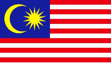 malaysia flag selangor bendera