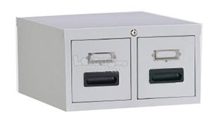 Malaysia2 Drawers Card Index Cabinet -6' x 4' Card
