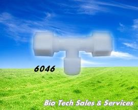 MALE BRANCH TEE-6046 (Water filter,Vending Machine,Penapis Air)