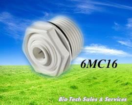Male Connector 6MC16 (Water filter,Vending Machine,Penapis Air)
