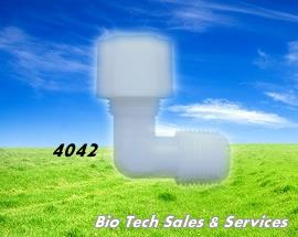 MALE ELBOW-4042 (Water filter,Vending Machine,Penapis Air,Malaysia)