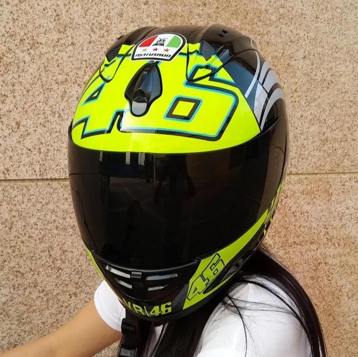 04e44e775d5e Helmet 46 - VAST