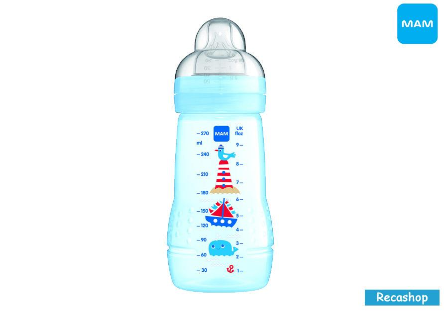 bb9196af5b5f MAM Easy Active Baby Feeding Bottle (end 2/26/2019 2:15 PM)