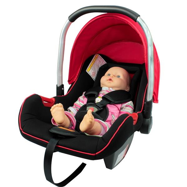 Mamakids New born Infant Car Seat (end 9/28/2018 2:15 PM)