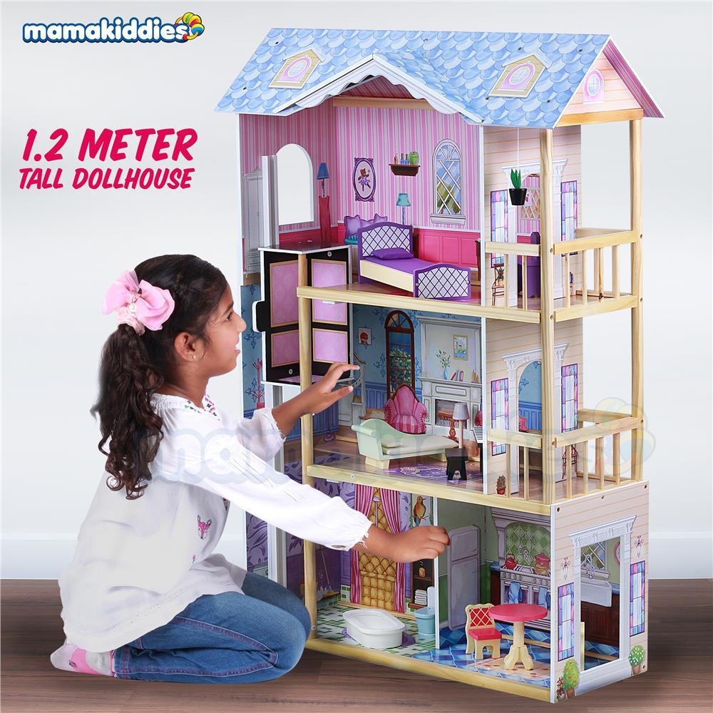 Mamakiddies Large 1 2 Meter Barbie W End 7 23 2019 7 15 Pm