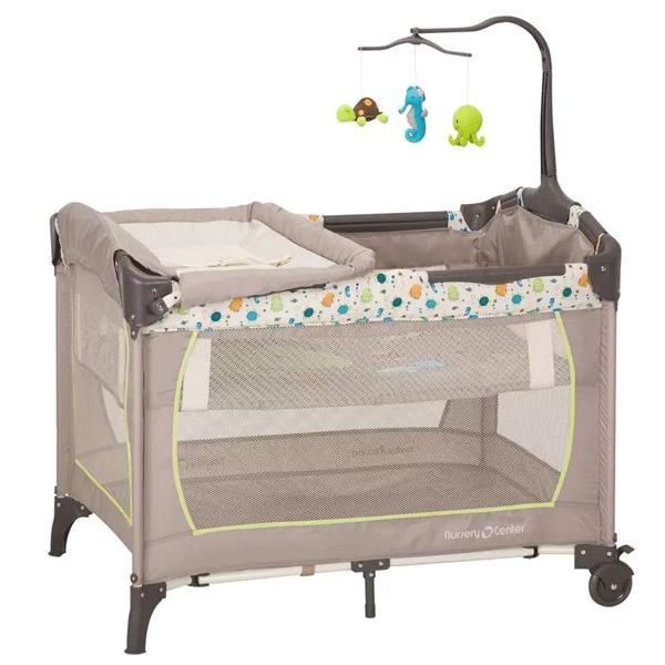 Mamakiddies Portable Travel Cot Baby (end 4/14/2018 4:15 PM)
