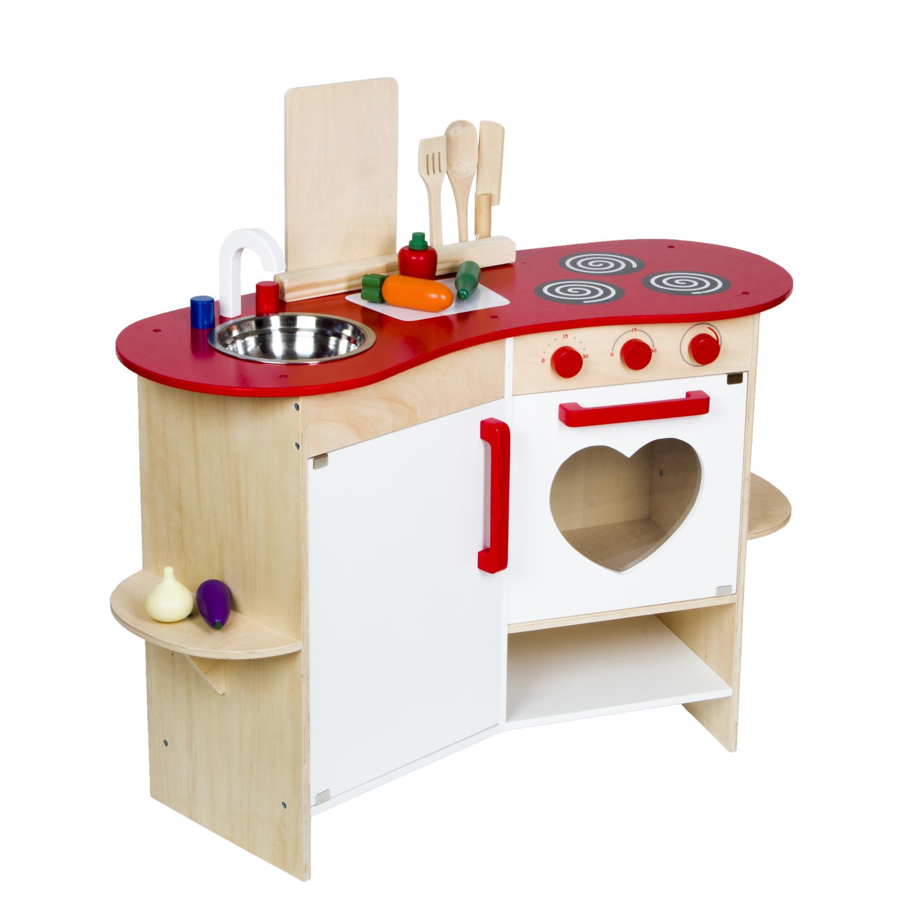 Wooden Kitchen Playset Malaysia - Kitchen Ideas